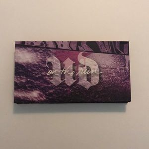 Urban decay bailout palette
